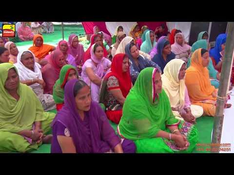 PARAGPUR (Dera Bassi) || BABA MAAN SINGH JI || DIWAN - 2015 || HD || Part 2nd.