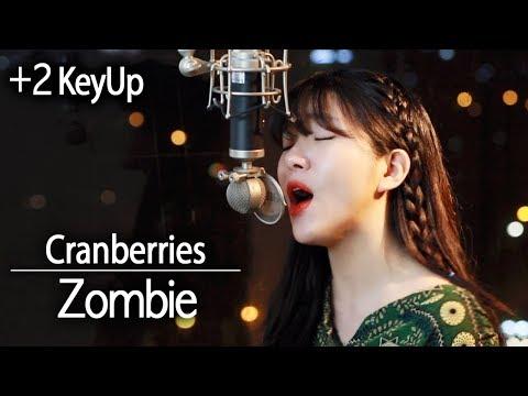 (+2 Key Up) Zombie - Cranberries Cover | Bubble Dia