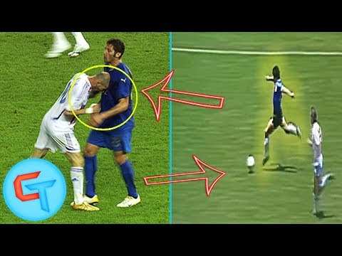 Top: 7 Momentos Mas Inolvidables de los Mundiales.