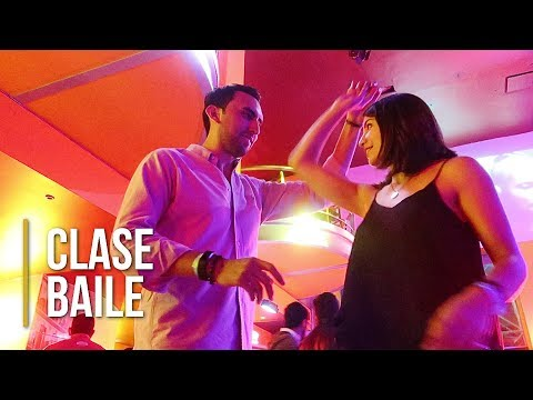 Clases De Baile En Mama Rumba!!! 💃🏻👞