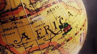Взгляд на Африку сегодня