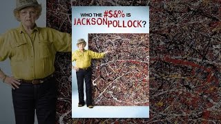 Who the #$and% Is Jackson Pollock?