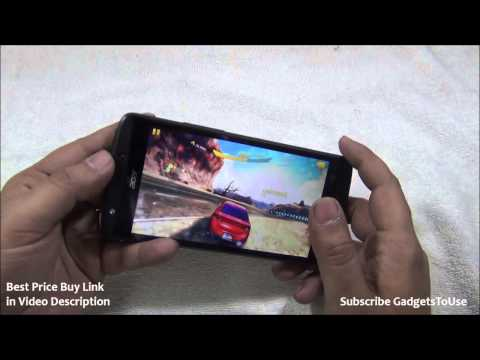 Acer Liquid E700 Benchmark and Gaming Review with Heating Overview