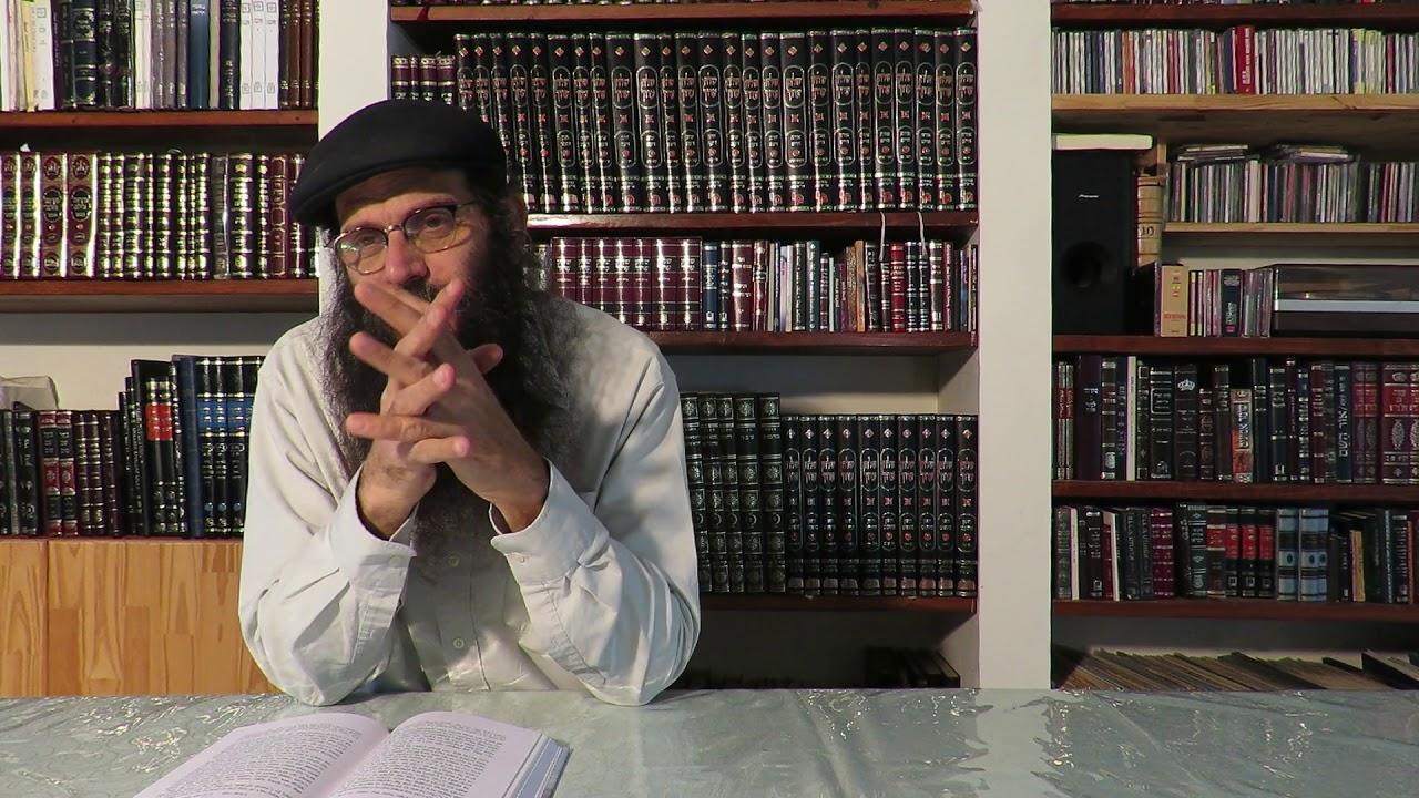 הרב נתן אופנר - מסילת ישרים (71)