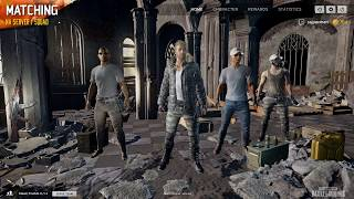 PlayerUnknown's Battlegrounds first game win with new squad op
