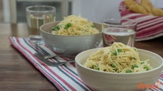Restaurant Recipes - How To Make Olive Garden Alfredo Sauce