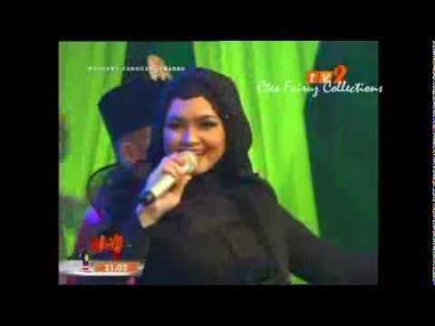 Sesuci Lebaran-Dato Siti Nurhaliza Konsert Sanggar Lebaran Siti Nurhaliza