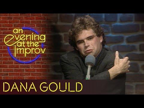 Dana Gould  An Evening at the Improv