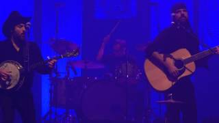 The Avett Brothers - Go To Sleep - Raleigh, NC - December 31,2014 - NYE
