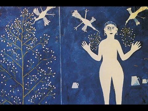 """Вебинар «""""Бубновый валет"""" и """"Ослиный хвост"""". """"Новый примитив"""" – эгалитарное искусство будущего»"""