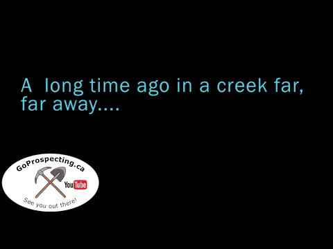 Gold Prospecting The Last Prospector