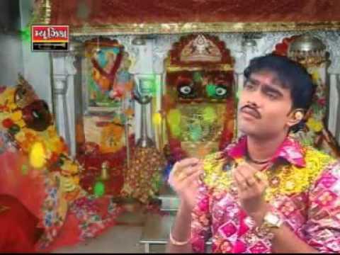 Mahakalima Ni Aarti || Jignesh Kaviraj 2016 || New Gujarati Video Song