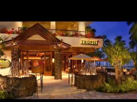Hilton Waikiki Beach Resort