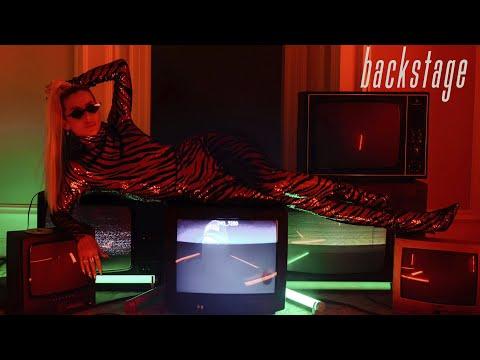 LOBODA - Boom Boom (Жара Music Awards   Backstage) - Видео онлайн