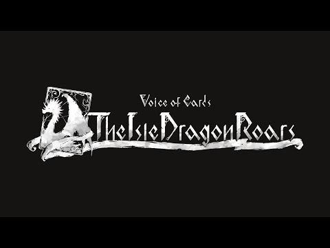 Voice of Cards: The Isle Dragon Roars | Teaser Trailer