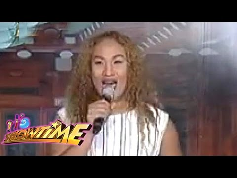 It's Showtime Ansabe: Negi