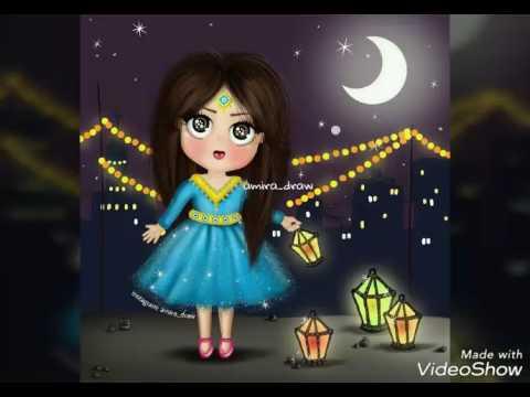 رمضان كريم اجمل صور لرمضان وأحلى أغنيه لرمضان الوصف Youtube