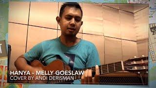 Hanya - Melly Goeslaw - Andi derisman (cover) Ost. Ada Apa Dengan Cinta.