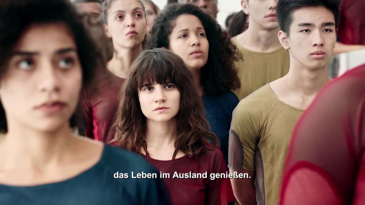 3 Trailer Deutsch