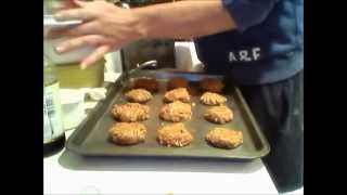 Easy Cookie Recipe In Less Then 5 Minutes! :d