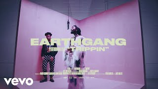 EARTHGANG - Trippin (Live Session) | Vevo Ctrl