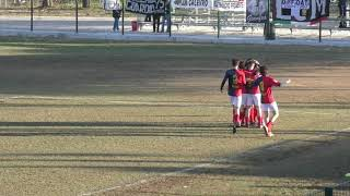 Serie D Sinalunghese-Massese 1-0