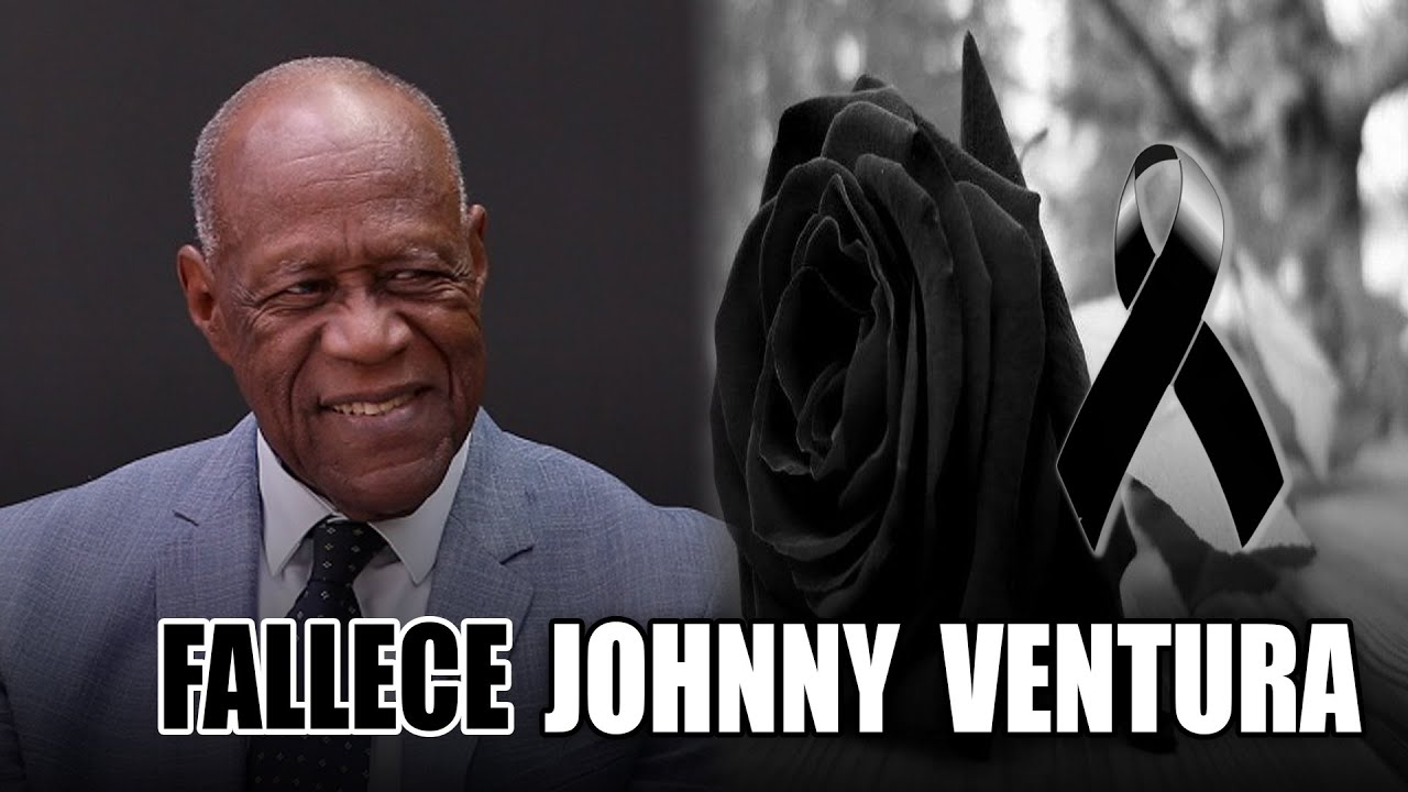 Esta Enfermedad que nunchos Ignoran le quito la Vida a Jhony Ventura