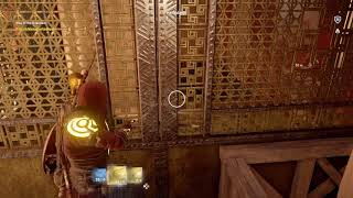 Brakeing News Porn in Assassin's Creed origins. What would Enzo Do. What Do You Think.