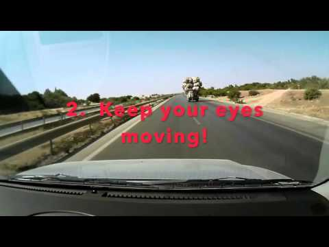 Driving in Tunisia-5 Tips to Drive like a BOSS Overseas