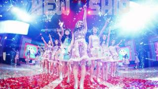 JKT48 - New Ship (AUDIO Clean Version)