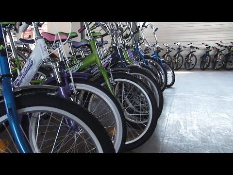 Где купить классный велосипед