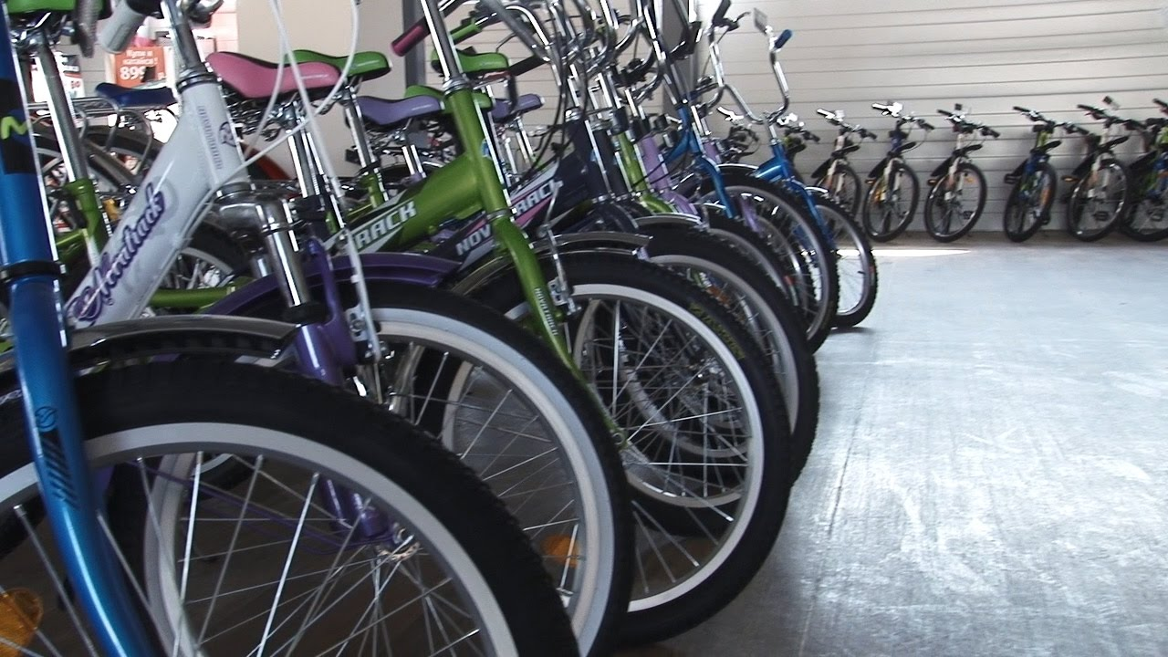 Складные велосипеды DAHON - лучшие складные велосипеды для города .