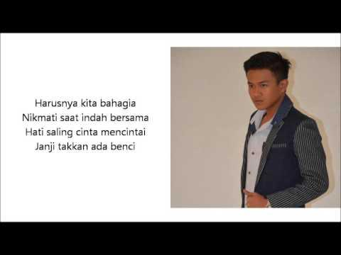 Azzam Sham - Cinta Sejatiku Lirik