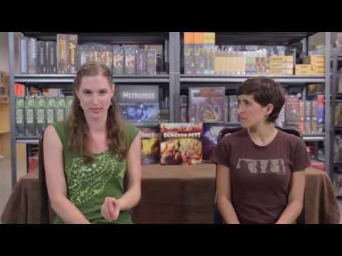 Top 5 Thematic Games - Starlit Citadel Reviews Season 3