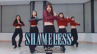 Camila Cabello - Shameless : JayJin Choreography