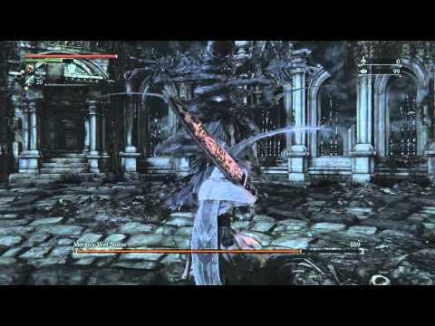 Bloodborne - Playthrough (Part 16)