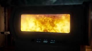 Ганнибал (Hannibal) - 2013 - русский трейлер