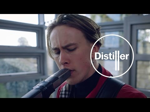 The Ninth Wave - Change | Live From The Distillery