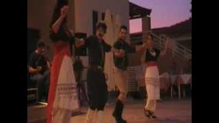 Griechischer Folkstanz / Greek Folk Dance