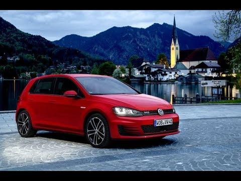 First Drive: 2014 Volkswagen GTD