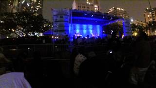 """The Lou Gramm Band (Foreigner) 2014 """"Cold As Ice"""" in Los Angeles, CA"""