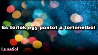 CNCO ft Abraham Mateo - Quisiera (magyar felirattal)