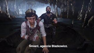 Wolfenstein: The Old Blood (PC) klucz Steam