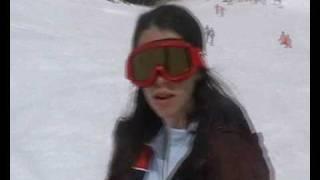 Ski, Villar, Swiss, 2009
