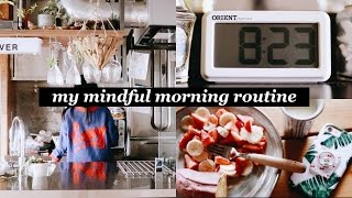 One of krist & yu's most viewed videos: My Mindful Morning Routine.