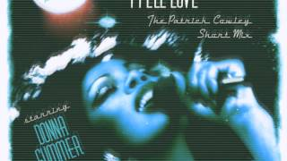 Donna Summer - I Feel Love (Patrick Cowley Short Mix)