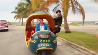 Pitbull Sensato feat Osmani Garcia - El taxi (intro light dj el original) DvJ RAFAEL TORRES ®