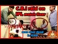 cbi raid on ipl match fixer pranks in india 2016 unglibaaz video download