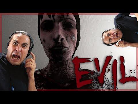 ΕΤΟΙΜΑΣΤΕΙΤΕ ΓΙΑ JUMPSCARES! (Evil)