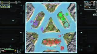 Supreme Commander Epic #4 - Postal / DoshNEGGER VS blackjuge / Lu_Xun VS TAG_eXivo / Zock